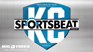 SportsBeat KC #126: Staying tuned for Royals outfielder Alex Gordon's new contract