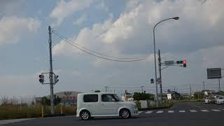 埼玉県道走行記021 県道263号弁財深谷線を走行しました。