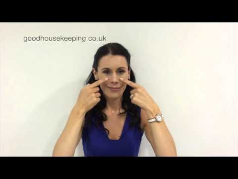 Face Yoga – 10 Minute Daily Routine | Good Housekeeping UK