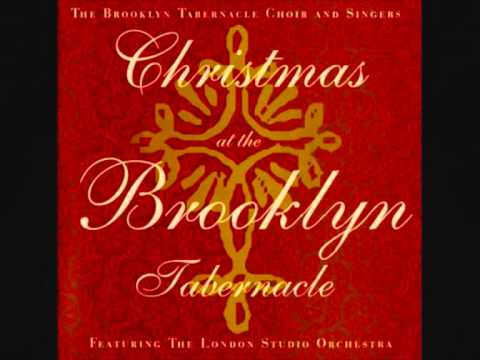 Brooklyn Tabernacle Choir - You Shall Call His Name Jesus