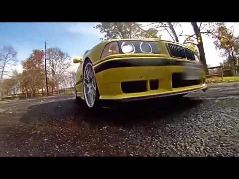 Car Insurance   Car Reviews 1995 BMW E36 M3