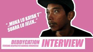 #INTERVIEW Deddycation - orang kampung yang mencover Despacito dalam bahasa Indonesia