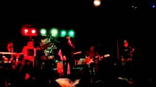 Derrick Morgan - Johnny Pram Pram (Live @ C.S.O.A.Terra Di Nessuno Genova 12-07-2014)