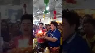 China ho ya koriya Ganapati bappa morya