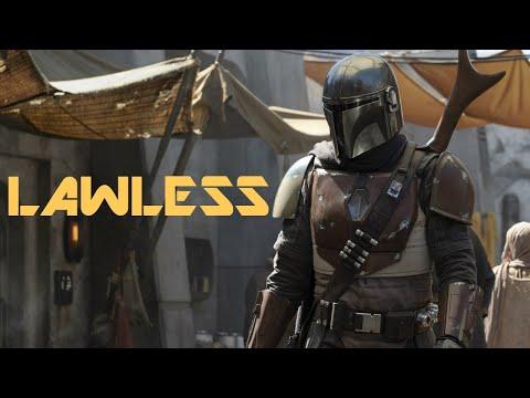 Mandalorian - Lawless