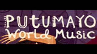 Putumayo World Music : Latin Lounge - Track 1