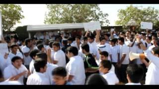 تغطية إعتصام الطلبة 6 أكتوبر - الكويت