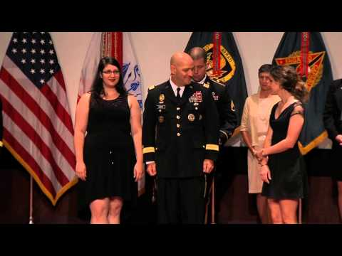 COL Hoskin Promotion To BG