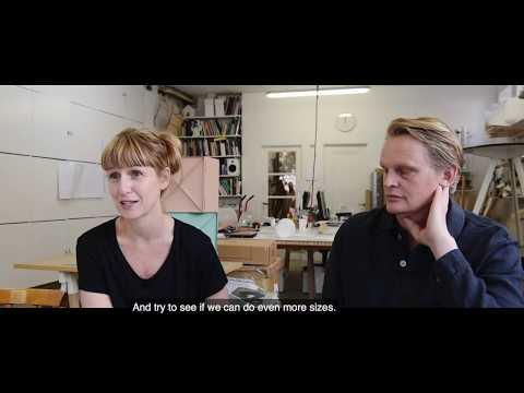 Studio visit: TAF Architects   Muuto Ambit pendant light   FinnishDesignShop.com