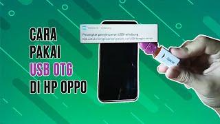 Download lagu Cara Menggunakan OTG Di OPPO Untuk Pindah File HP Ke Flashdisk