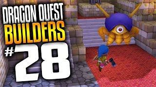 Dragon Quest Builders Gameplay - Ep 28 - Farmer Sutra (Lets Play Dragon Quest Builders