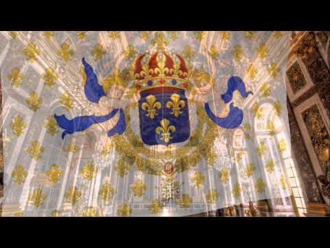 Royaume de France, Kingdom of France flag & anthem