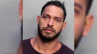 Revelan video del brutal asesinato que perpetro cubano de Miami a su mejor amigo