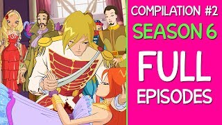 Download lagu Winx Club Season 6 Full Episodes MP3