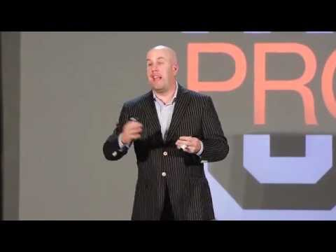 Brian Parsley of PRO U on Entrepreneurial Values