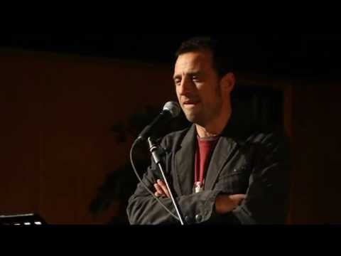 Marco Peroni presenta