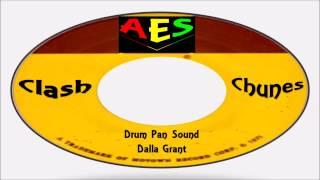 Della Grant-Drum Pan Sound Della Grant(Clash Chunes)