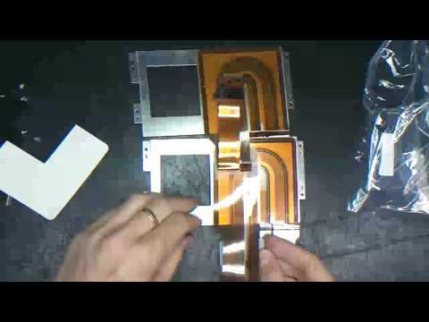 Montaje flexible AVIC-X1 desde JYSAPARTS