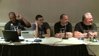 Evo 2015: Killer Insinct Panel
