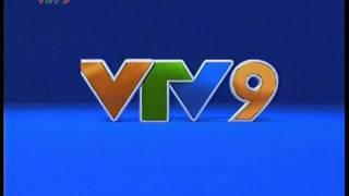 VTV9 Station ID