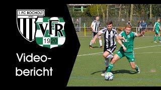 23. Spieltag: VfR Krefeld-Fischeln - 1. FC Bocholt 3:1 (1:0)