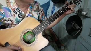 Ai cho tôi tình yêu Guitar Bolero Trúc Phương