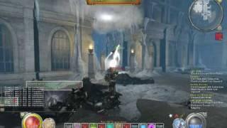 Hellgate London, Evoker 40lvl gameplay