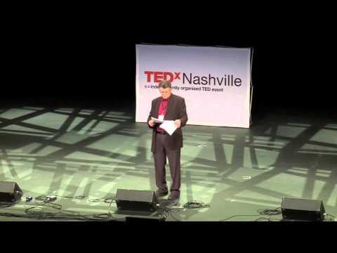 Neutrinos, Einstein, Time and Paradox: Tom Weiler at TEDxNashville