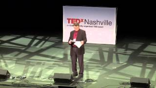 Neutrinos, Einstein, Time and Paradox: Tom Weiler at TEDxNashville
