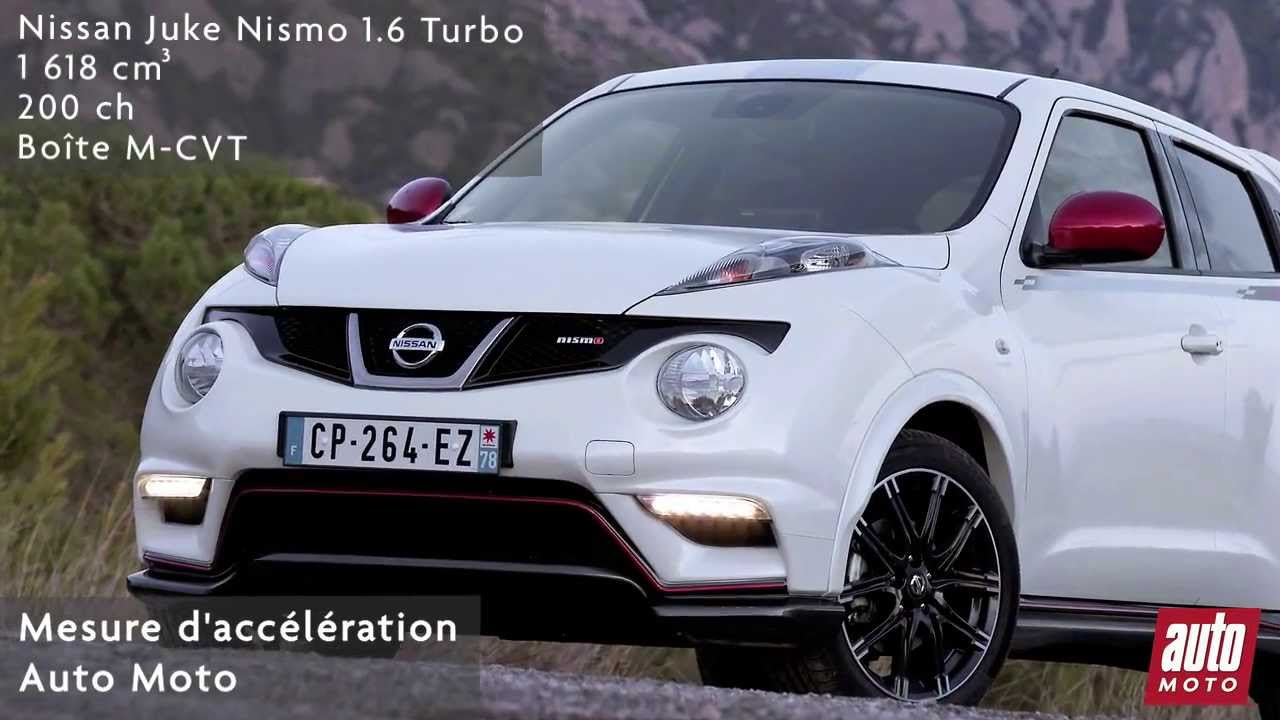 nissan juke nismo 1 6 turbo 4x4 youtube. Black Bedroom Furniture Sets. Home Design Ideas