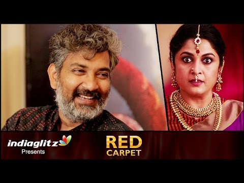 Thumbnail: Bahubali World Will Continue in Different Formats : SS Rajamouli Interview