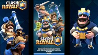 CHALLENGE THE FLOOR IS LAVA IN CLASH ROYALE IMPOSSIBLE!!!