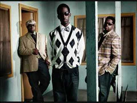 Boyz II Men - The Perfect Love Song