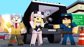 Wir WERDEN UNSCHULDIG VERHAFTET!? Teil 1 - Minecraft [Deutsch/HD]