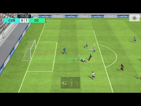 Pes 2018 Pro Evolution Soccer Android Gameplay #75
