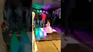 1 year baby girl dancing on the floor 🤣 🤣 🤣 🤣
