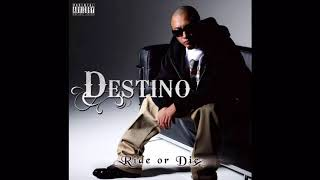 """DESTINO - PLAY BACK feat.MoNa, TICKY""""D""""TAC(NORA)"""