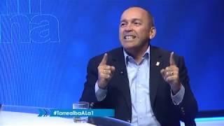 Francisco Torrealba: No puede venir Trump a convertir la región en una guerra 4/ 5