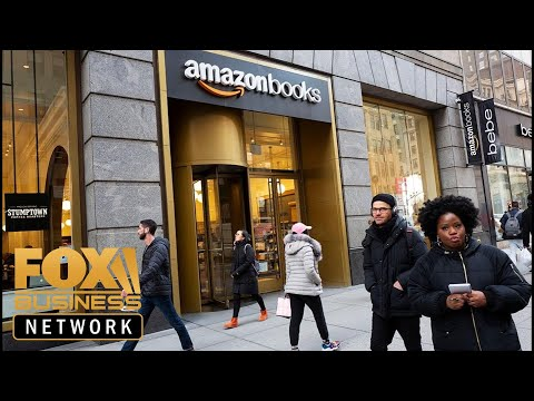 Amazon's HQ2 exodus will lead to major headwinds for NYC:  Don Peebles Mp3