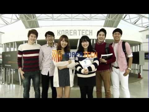 대한민국 공학교육의 선두, 한국기술교육대학교(KOREATECH)