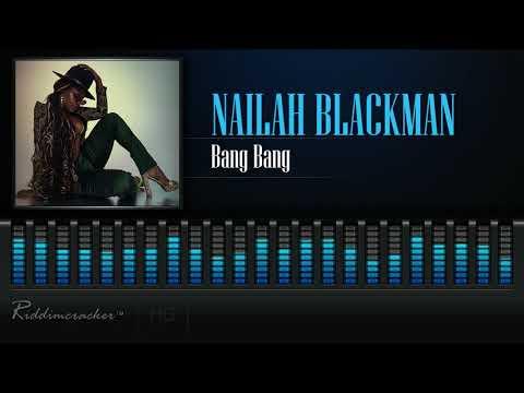 Nailah Blackman - Bang Bang [2019 Soca] [HD]