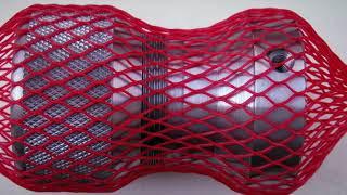 TiNet Oberflächenschutznetze