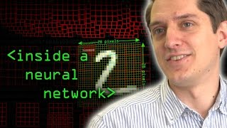 Inside a Neural Network - Computerphile