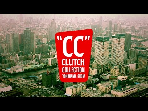"""""""CC show"""" a new menswear trade show in Japan"""