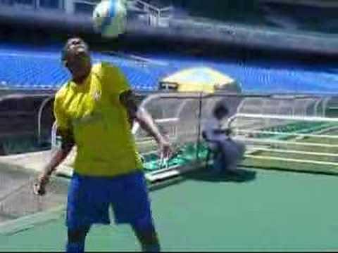 Visiting Maracanã Stadium - Rio de Janeiro, Brazil