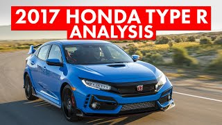 Is the Honda Civic Type R the best hot hatch? Driving impressions and tech analysis. GRM Live! thumbnail