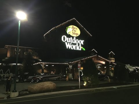 Bass Pro Shops, Bridgeport CT