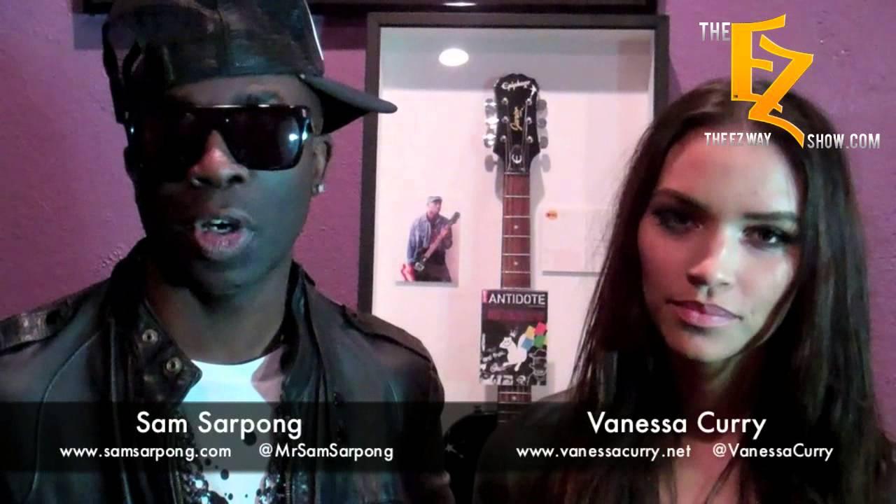Vanessa Curry Vanessa Curry new photo