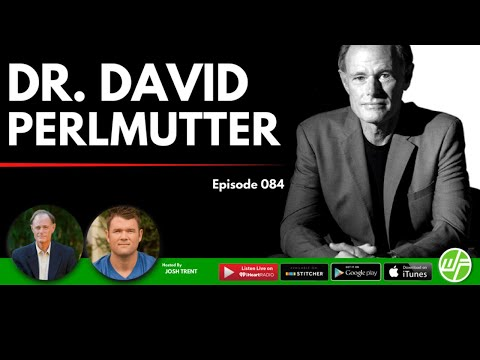 The GRAIN BRAIN Whole Life Plan | Dr. David Perlmutter - YouTube