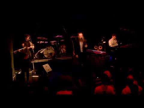 Ben Caplan - Night Like Tonight - live in Porgy & Bess Jazz & Music Club on 29.05.2018 in Vienna